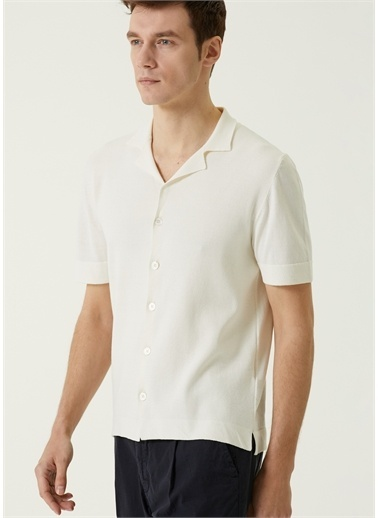 Beymen Collection Gömlek Ekru